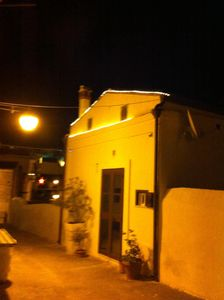 Photo for Detached house in graceful Old Town in Pisticci