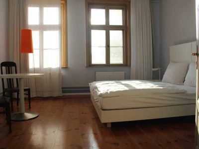 Photo for Double Room - Cranach-Hostel Wittenberg (Hotel)