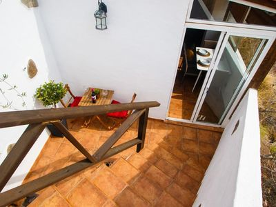 Photo for 1BR Apartment Vacation Rental in Agaete, Gran Canaria