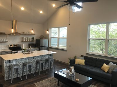 Photo for 750 Square Feet, 1 Bedroom - Brand New Construction!