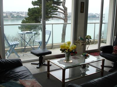 Photo for Apartment Penthouse beautiful sea view