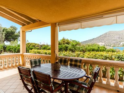 Photo for In a tranquil location with mountain view – Villa Rosa