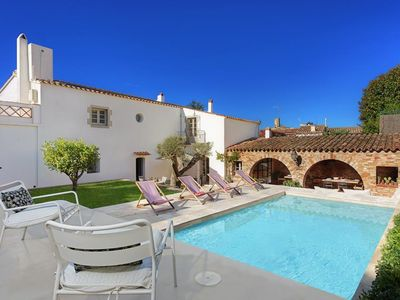 Photo for 4 bedroom Villa, sleeps 9 in Begur with Pool and WiFi