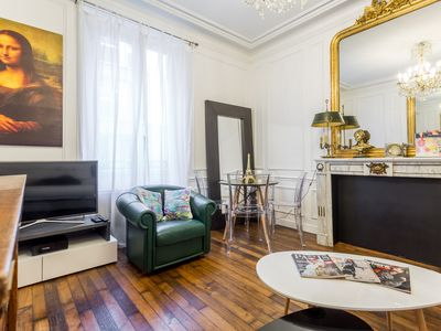 Photo for Luxury Champs Elysees Flat