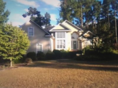 Photo for Lovely cottage 15 minutes from Washington Rd/Augusta National Golf via I-20