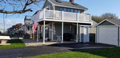 Photo for Brant Rock Ocean Breezes Sleeps 6