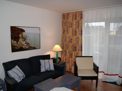 "Photo for ""Villa Titian"" in Sassnitz National Park, Apt 02, chices Studio with Terrace"