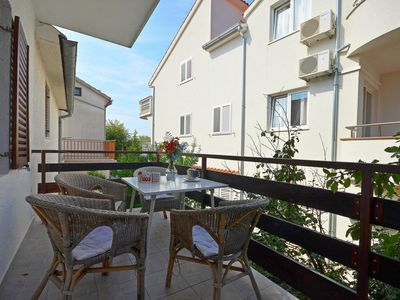 Photo for Apartment Ana (17601-A2) - Srima (Vodice)