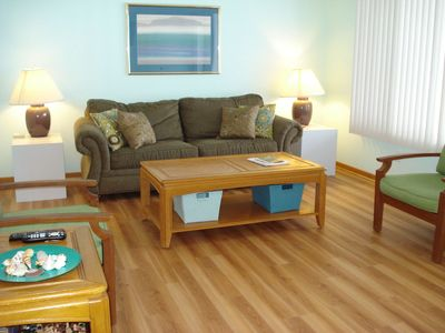 Photo for ELK RAPIDS #16 CONDO OVERLOOKING GRAND TRAVERSE BAY