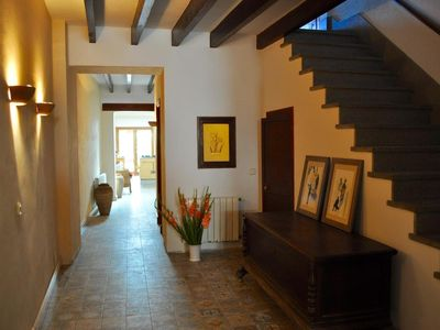 Photo for Holiday house Llucmajor for 1 - 4 persons with 2 bedrooms - Holiday house