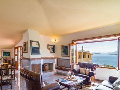 Photo for Vacation home CASA PINTAU in Cala Gonone - 11 persons, 5 bedrooms
