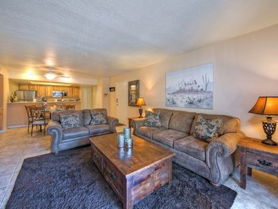 Photo for 2BD, 2BA Minutes From Old Town Scottsdale!!