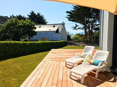 Photo for 3BR House Vacation Rental in Crozon