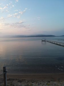 Photo for Summer 2019 Rates Live! Enjoy 80 Ft of Private Beach at this Updated Cottage