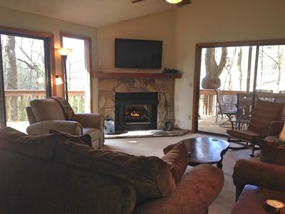 Photo for 3BR House Vacation Rental in Newland, North Carolina