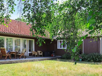 Photo for 8 person holiday home in Haverdal