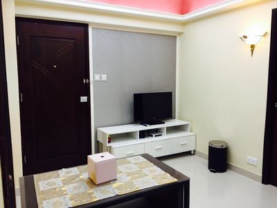 Photo for Modern Deluxe 2bedroom apartment for6ppl