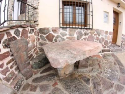 Photo for # Los Ayales rural apartment for 6 people