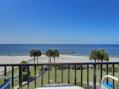 Photo for Caprice of St Pete Beach 302 2BR 2BA