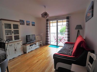 Photo for APARTMENT FOR TWO PEOPLE CITY CENTER