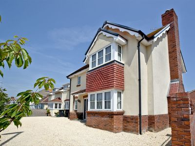 Photo for 4 bedroom accommodation in Weymouth
