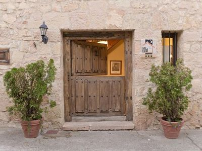 Photo for Self catering El Pajar for 7 people