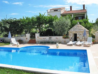 Photo for Apartment Ivan & Tina  in Kanafanar, Istria - 6 persons, 2 bedrooms