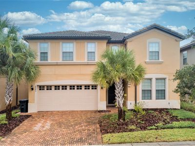 Photo for Luxury Villa, Relax in Lazy River & Pool, Fun Game Room Near Disney