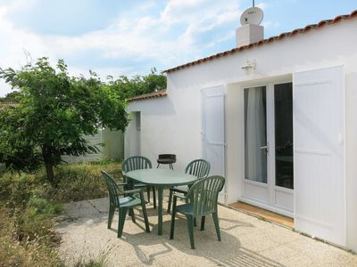 Photo for Vacation home Les Hippocampes (TSM516) in La Tranche sur Mer - 4 persons, 2 bedrooms