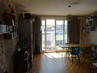 Photo for Nice T4 in Ciboure close to amenities