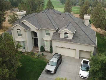 Eagle Crest Luxury Custom 2 Story Golf Course Resort Home