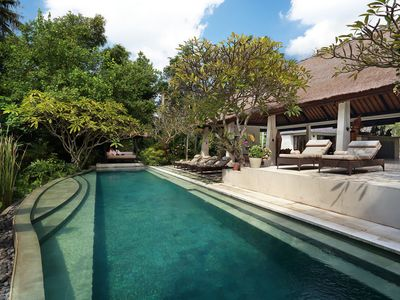 Photo for Royal 3 Bedroom Villa5 Near Seminyak Beach & Kudeta;