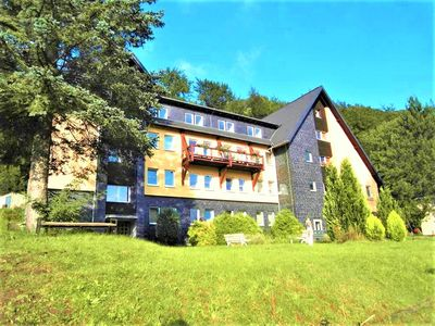 Photo for 1BR Apartment Vacation Rental in Schwarzburg, TH