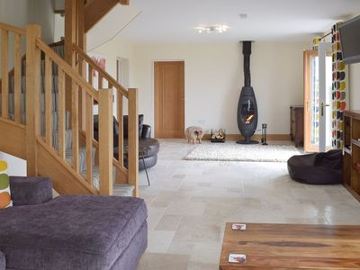 Photo for 3 bedroom accommodation in Red Roses, near Whitland