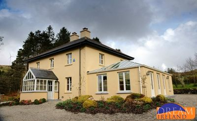 Photo for Wonderful homely property -1500 acres of estate land high in the hills