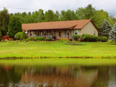 Photo for Perfect Country Retreat in Casual Elegance. Make Memories with Family & Friends