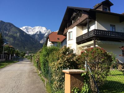 Photo for Apartment Kristina within renovated old house with flair near Innsbruck
