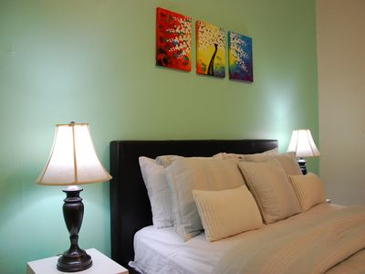 Photo for 1BR Apartment Vacation Rental in Allston, Massachusetts
