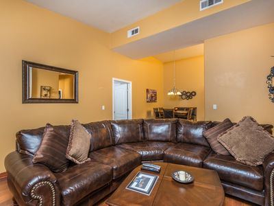 Photo for 3BR Condo Vacation Rental in Las Vegas, Nevada
