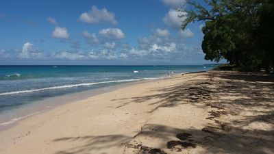 Photo for 1BR Apartment Vacation Rental in Fitts Village, St James