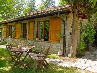 Photo for Vacation home Country House in Camerino - 5 persons, 2 bedrooms
