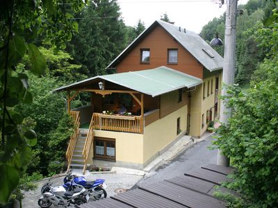 Photo for 2BR Apartment Vacation Rental in Bad Schandau