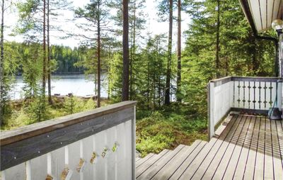 Photo for 2 bedroom accommodation in Talviainen