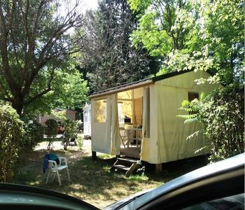 Photo for Camping des Sources *** - Tithome 3 Rooms 4 People