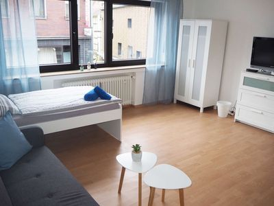Photo for Nice 3 room apartment in Düren
