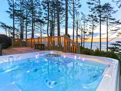 4br House Vacation Al In Pacific Beach Washington