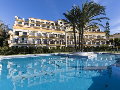 Photo for Romana Playa 802 - Apartment for 4 people in Marbella