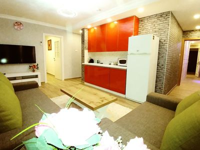 Photo for Luxury 2 BR City Apartment  Nightlife