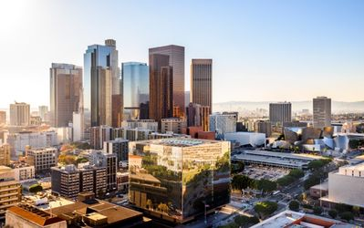 Photo for Skyline Luxury in Downtown Los Angeles