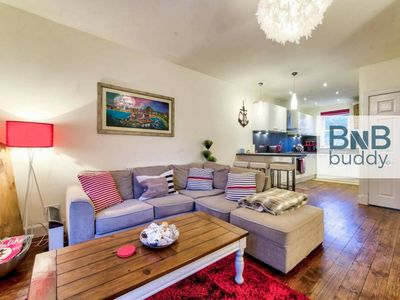 Photo for Gorgeous N. Berwick Holiday Home w/ Free Parking